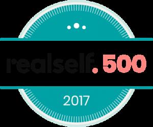 2017 realself logo