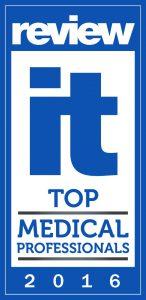 review it top medical professionals 2016 logo