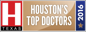 houston's top doctors 2016