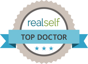 realself top doctor logo