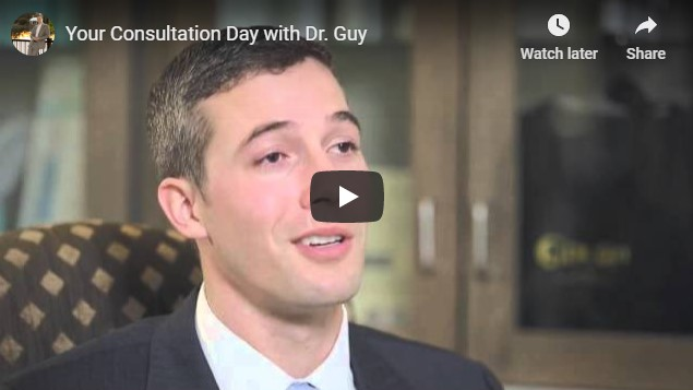consultation day with dr. guy video capture