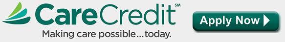care credit financing logo
